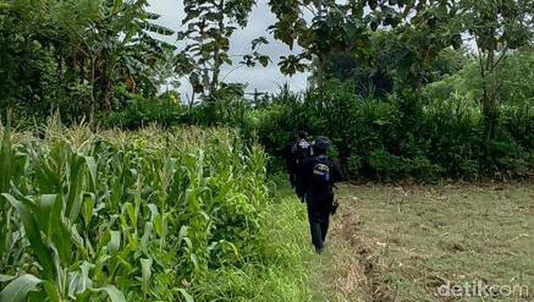 6 Terduga Teroris Tewas di Tuban, Salah Satunya Satria Aditama