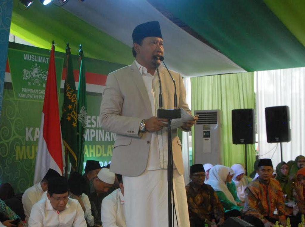 Warga Buta Aksara di Kabupaten Pasuruan Tersisa 3.000 Orang