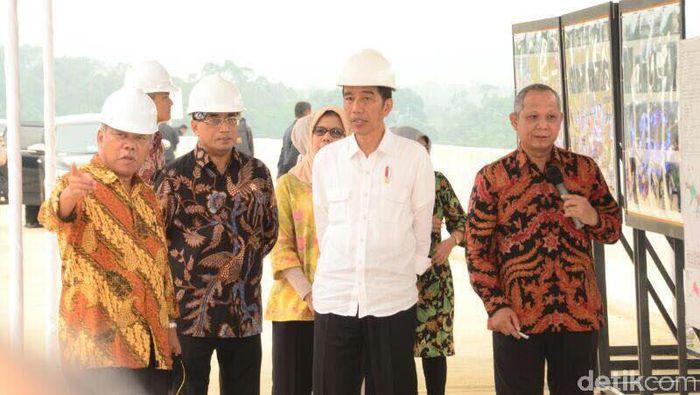 Pejabat Ini Ingin Tol Trans Jawa Dinamai Jokowi