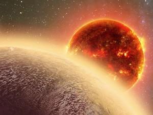 Ilmuwan Temukan Atmosfer di Planet Mirip Bumi