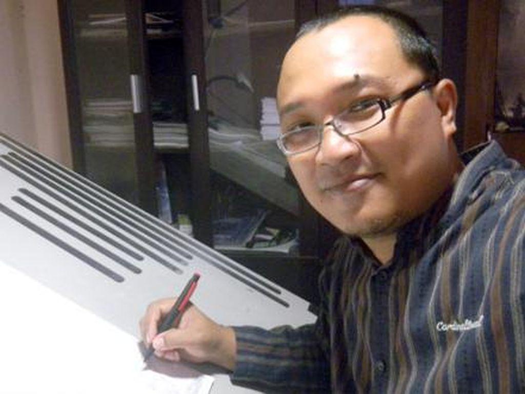 Kontroversi Komik X-Men, Ardian Syaf: Karier Saya Selesai Sekarang