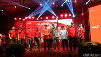 4G Telkomsel Rambah 199 Kabupaten Kabar Terbaru Niki Reload Pulsa PT Aslamindo Eltama Raya Sumbersari Jember