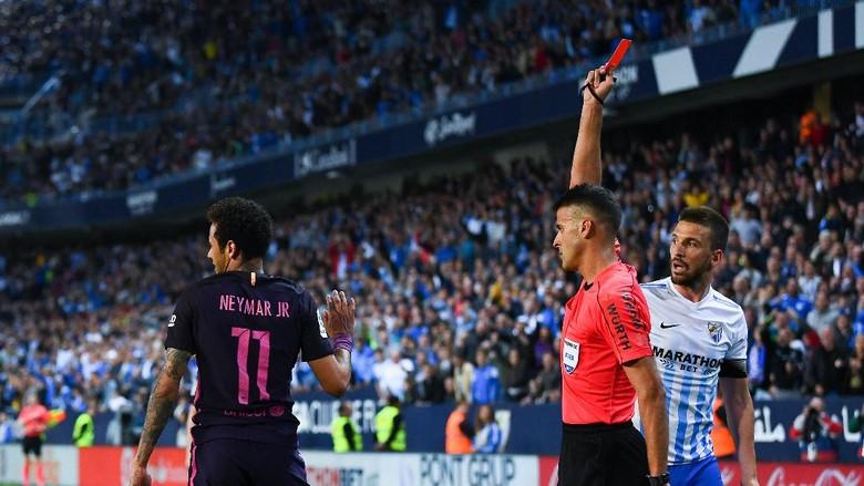 Terkait Hukuman Neymar, Barca Ajukan Banding ke CAS