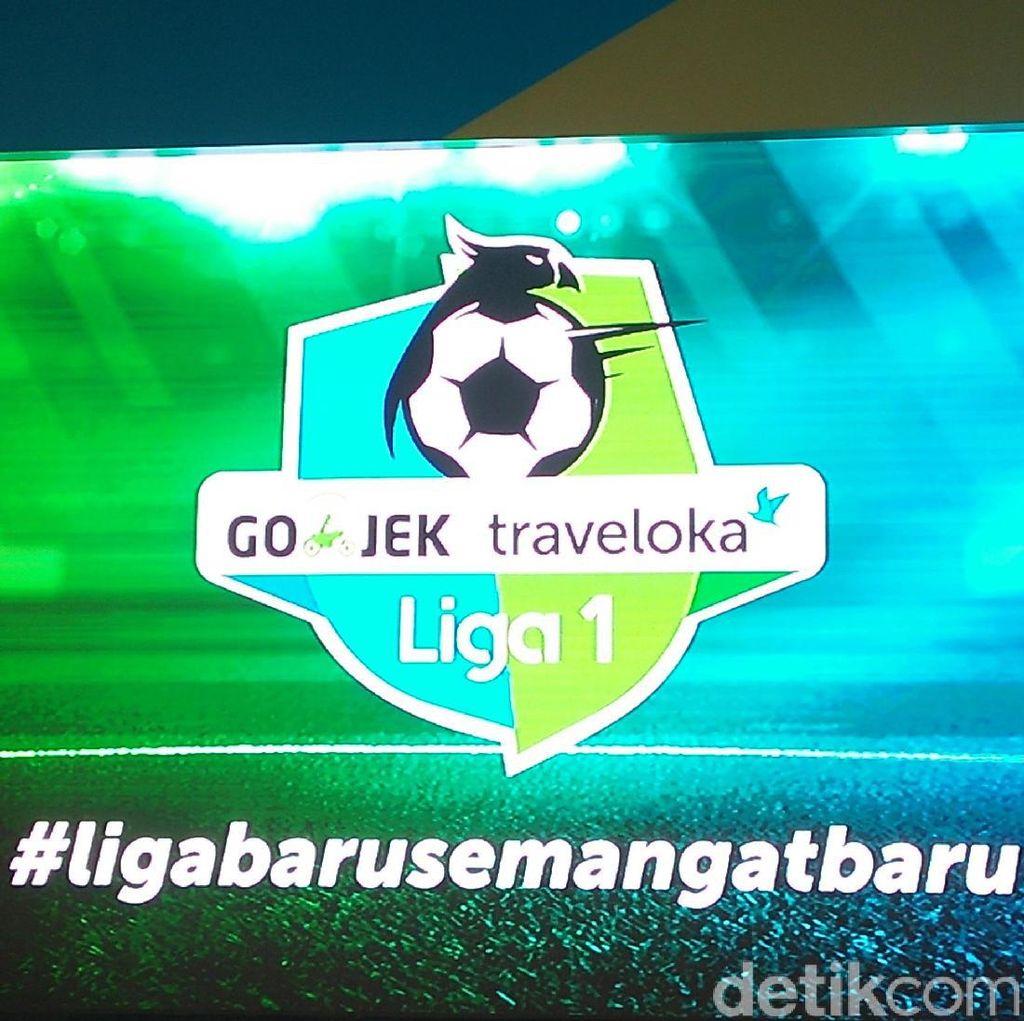 Bali United Menang 1-0 di Markas Persela