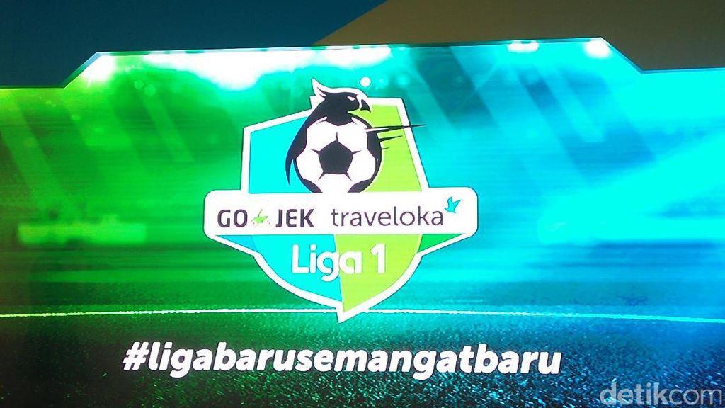 Persipura Menang di Kandang Bali United