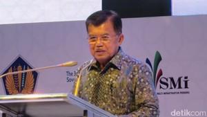 JK dan Ratusan Diaspora Kumpul di Jakarta Bahas Energi Hingga Papua