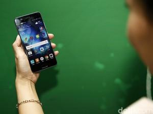 Pasokan Chip Terbatas, Huawei P10 Jadi <i>Lemot</i>
