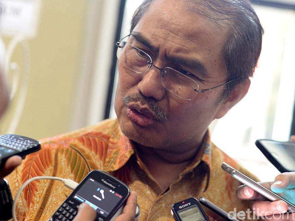 KPU Diminta Tak Ragu Buat Aturan Calon Kepala Daerah Tersangka