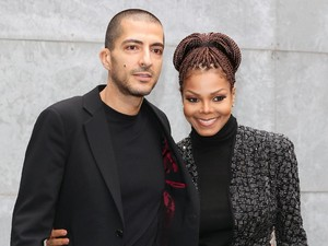 Pasca Pisah dari Suami, Janet Jackson Tampil Tanpa Hijab