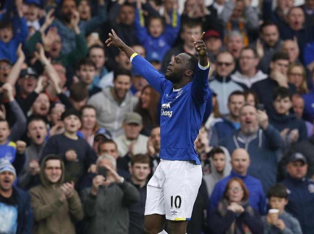 Koeman Pasrah Jika Lukaku Akhirnya Meninggalkan Everton