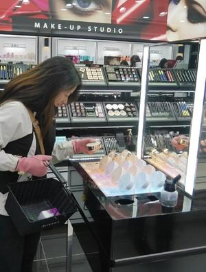 Sebelum Borong Kosmetik di Myeongdong, Simak Dulu Tipsnya
