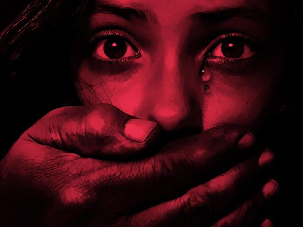 Bawa Lari ABG dari Pesantren ke Losmen, Pemuda Pidie Ditangkap