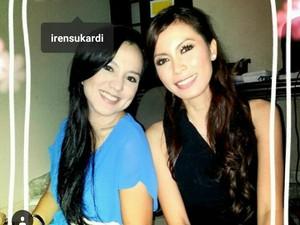 Renita Sukardi Meninggal, Pemain Sinetron Senyap dan Kaget