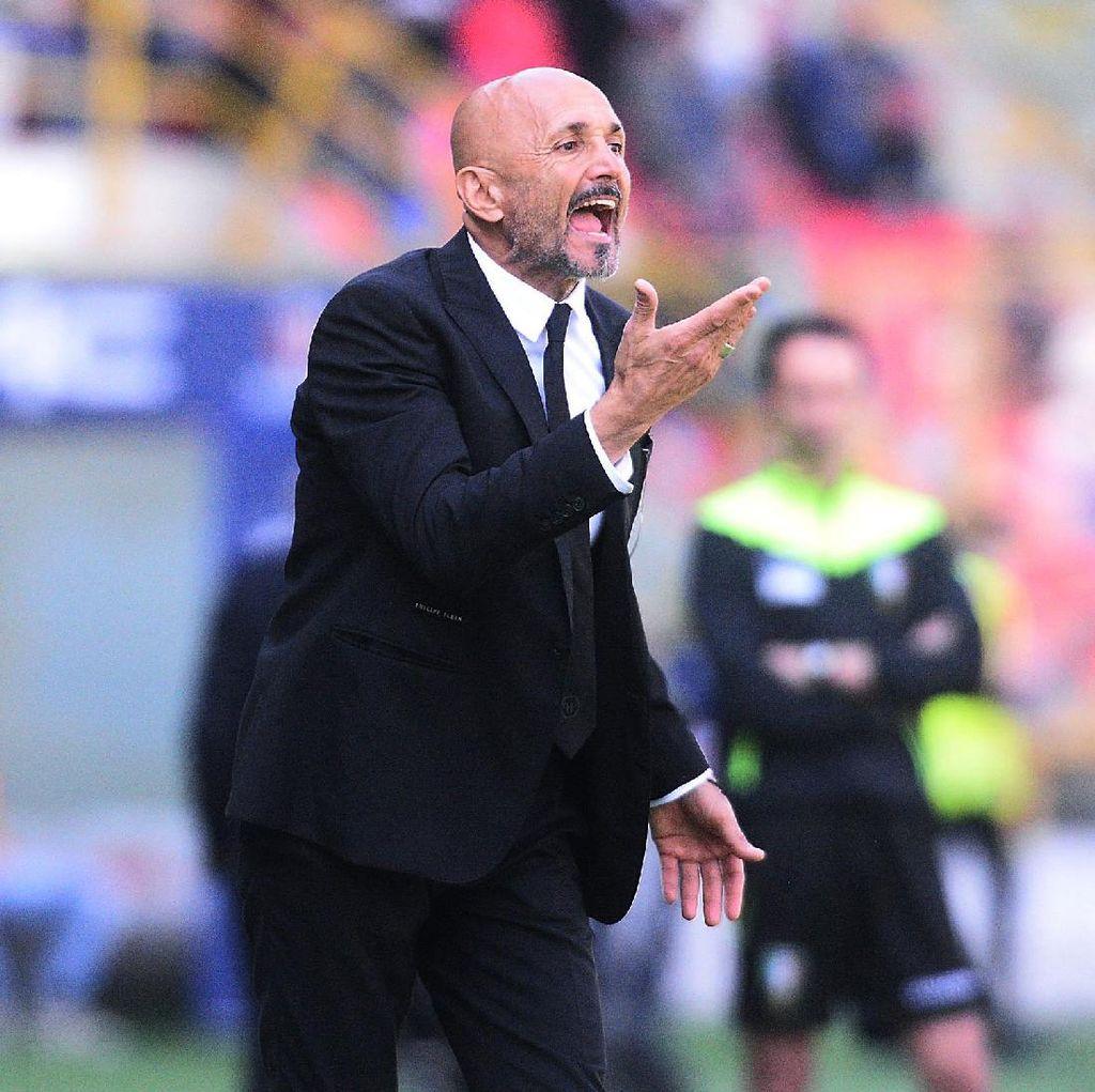 Moratti: Dengan Spalletti, Inter Bisa Berharap Menantang Juventus
