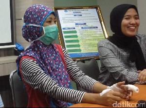 Risma Korban Penodongan di Angkot: Saya Hanya Bisa Pasrah