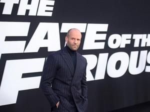 Usaha Jason Statham Mempertahankan Aksi Laga yang Nyata