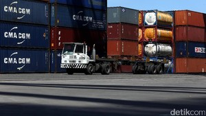 Gaji Sudah Tinggi, Pekerja JICT Masih Demo Tuntut Bonus