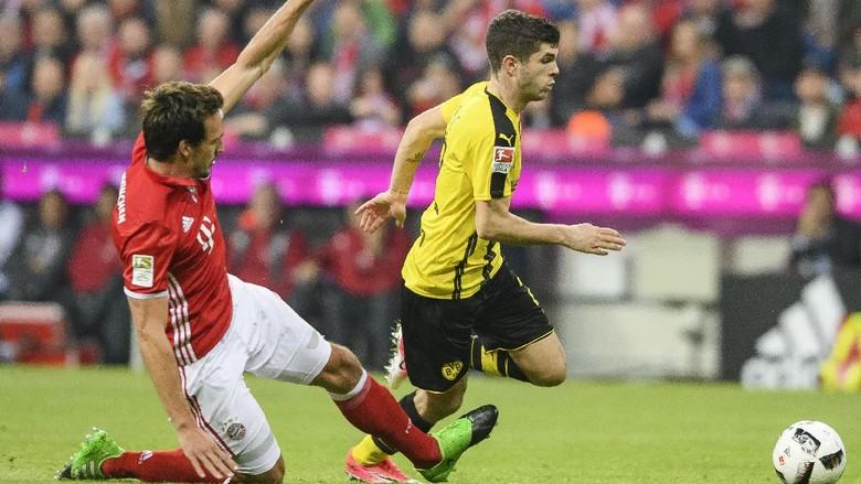 Hasil Liga Jerman Pekan 28