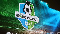 Persija Bertekad Menangi Laga Tandang Terakhir Liga 1
