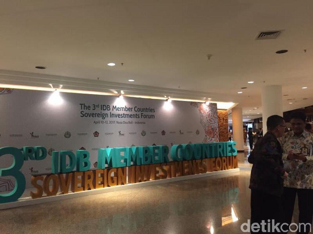 JK ke Anggota IDB: Kita Bisa Kalahkan Negara Maju