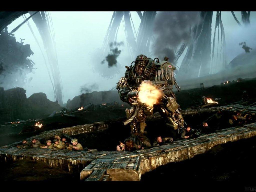 Sutradara Creed II Ditunjuk Sutradarai Film Baru Transformers
