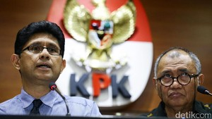 Didesak PAN Minta Maaf, KPK: Soal Amien Rais Fakta Sidang