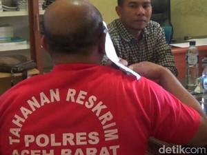 OTT di Aceh Barat, Pejabat Dinkes Tepergok Pungli Bidan dan Dokter