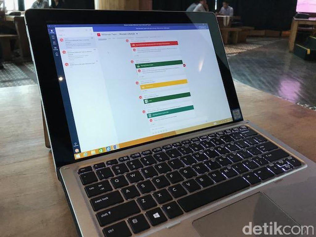 Microsoft Teams Tak Lagi Berfungsi di Internet Explorer 11