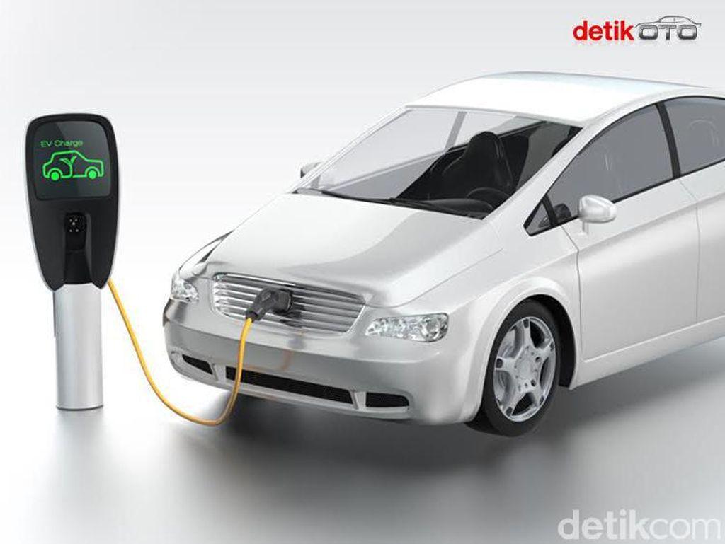Suzuki Harus Bicara Kepada Pemerintah Soal Mobil Rendah Emisi