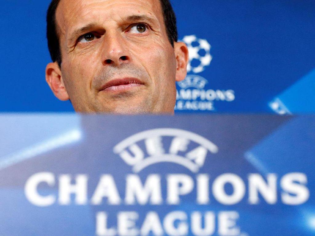 Juventus Akan Coba Eksploitasi Kelemahan Lini Pertahanan Barca