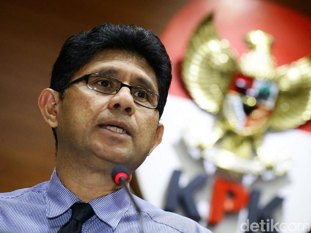 KPK: Bisa Jadi Besok MA yang Diangket DPR
