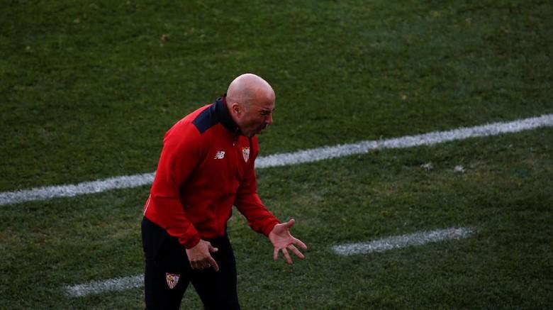 Sevilla Belum Terima Tawaran Argentina untuk Sampaoli