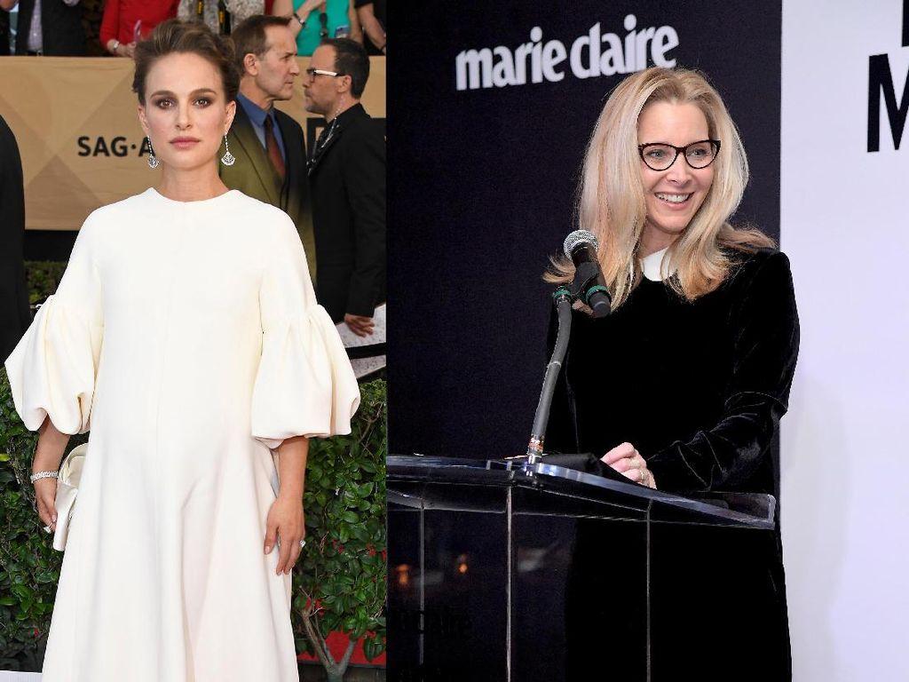 Semangat UN-nya! Deretan Aktris Cantik dan Pintar di Hollywood