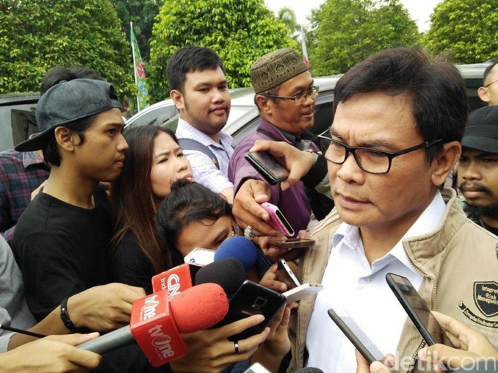 Istana Jawab Tuduhan Arseto Pariadji soal Harga Undangan Mantu Jokowi