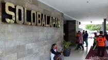 Banjir Jakarta Bikin KA Argo Lawu Solo Terlambat 2 Jam