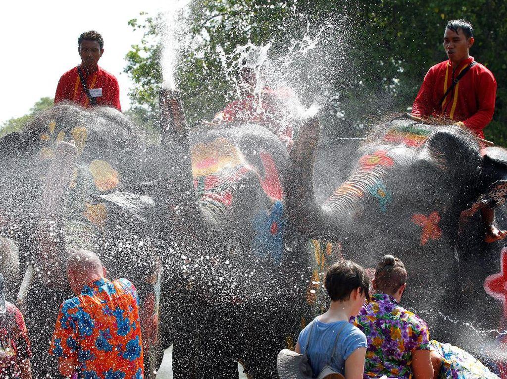 Songkran Tak Akan Lagi Sama Tahun Ini