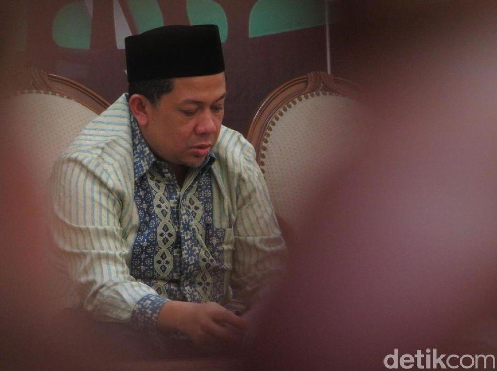 Gerindra Berduka Ayahanda Fahri Hamzah Wafat, Kirim Utusan untuk Melayat