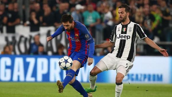 Pjanic Peringatkan Juve: Jangan Sampai Bernasib seperti PSG