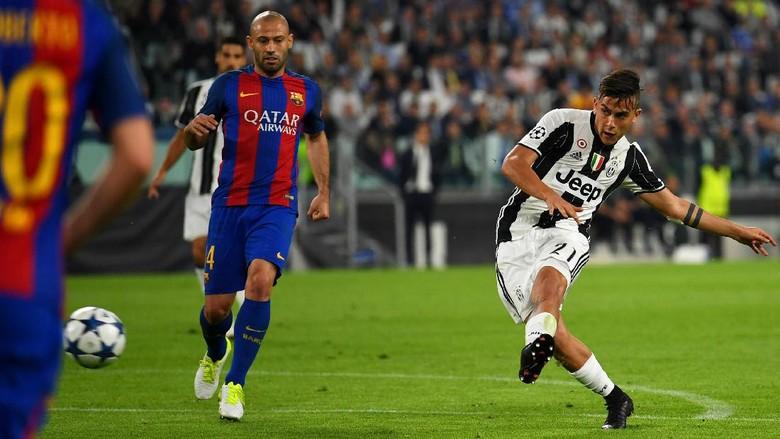 Xavi: Dybala Sudah Siap Main di Barcelona