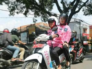 Puskesmas di Coblong Bandung Gagas Pijat Gratis Khusus Balita