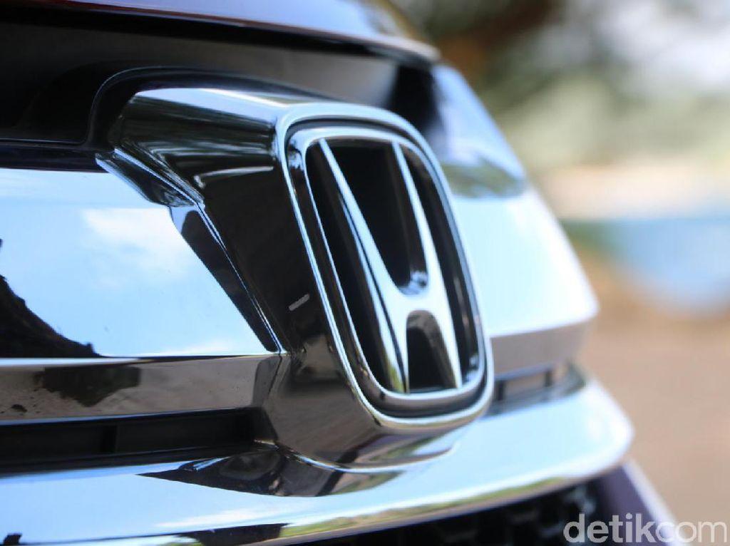 Penjualan Turun, Honda Rugi Rp 700 Miliar