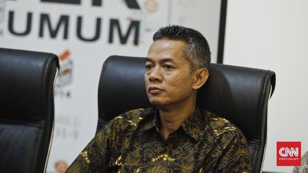 Petugas KPPS Meninggal Dunia dalam Pemilu Tembus 225 Orang