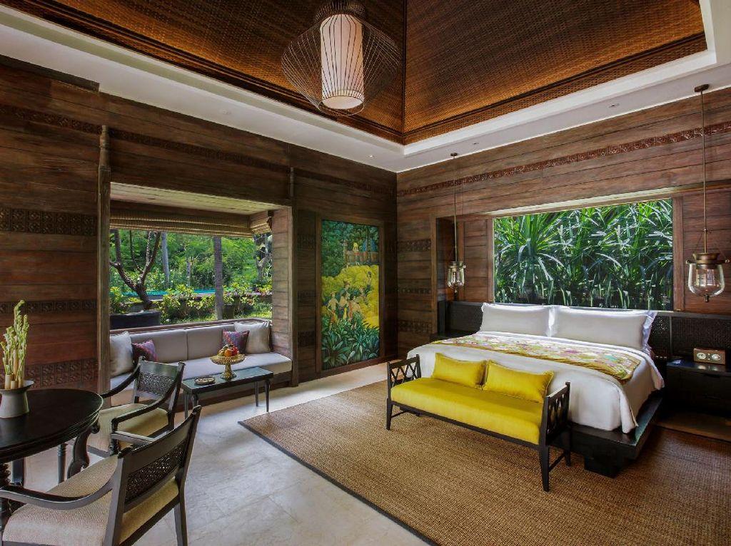 Hotel di Bali Masuk Daftar 25 Terbaik Sedunia Versi TripAdvisor
