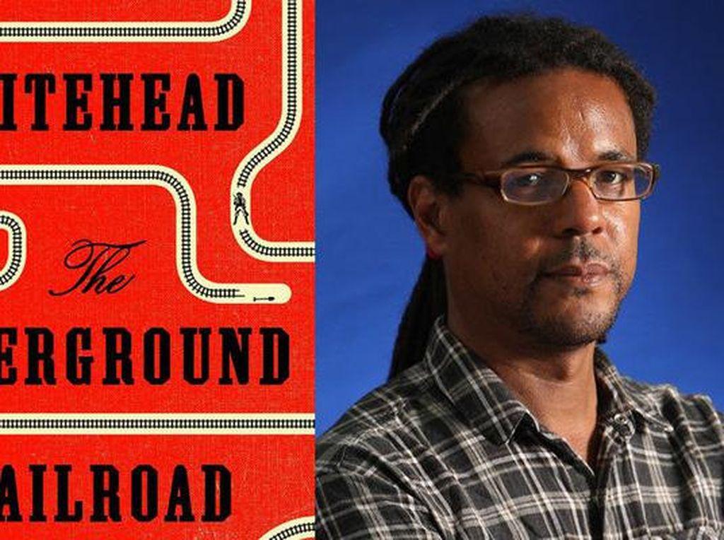 Novel The Underground Railroad Raih Penghargaan Pulitzer 2017