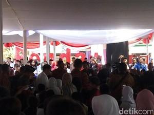Pemberian Makanan Tambahan bagi Ibu Hamil untuk Apa Pak Jokowi?