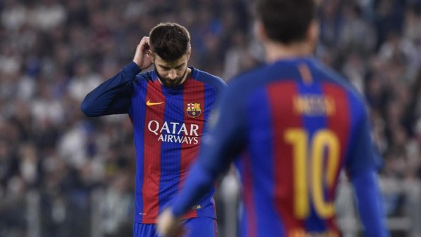 Kualitas Barcelona Turun, 5-6 Pemain Tak Pantas Ada dalam Tim