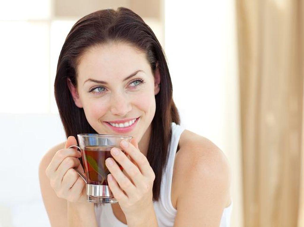 4 Teh Sehat Ini Bisa Bantu Turunkan Berat Badan