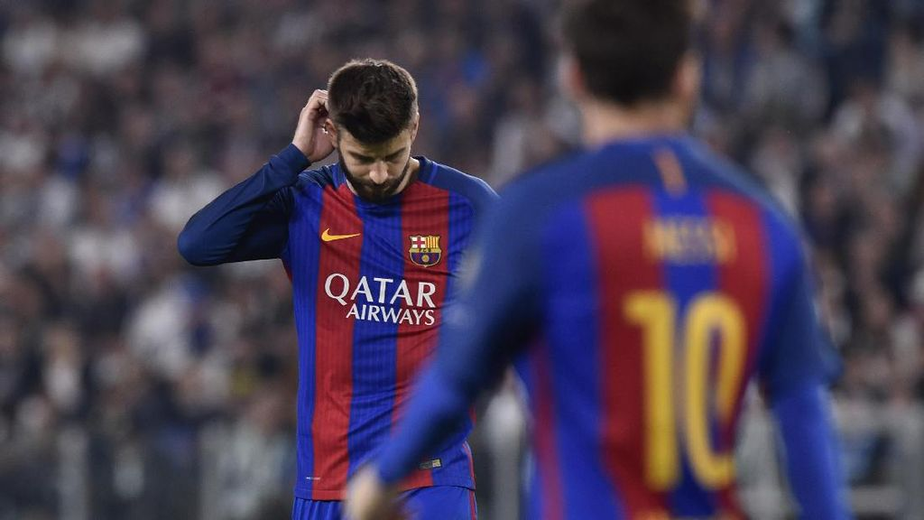 Barca Akan Habis-habisan untuk Raih Trofi Copa del Rey