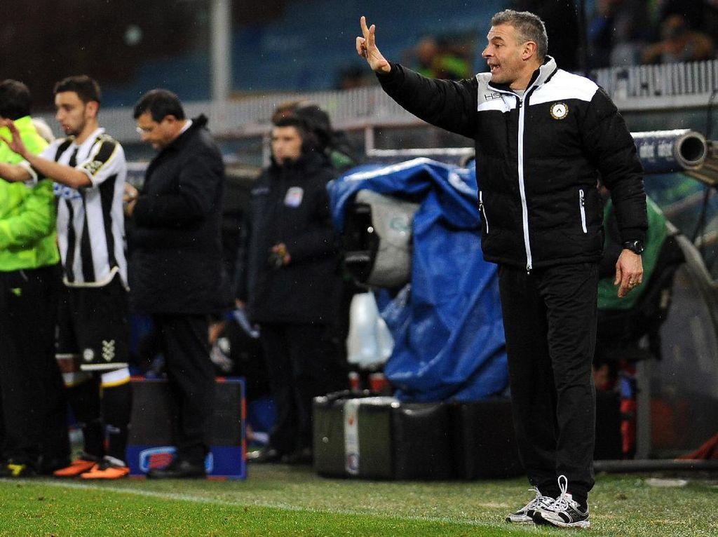 Palermo Sudah Pakai Lima Pelatih Musim Ini