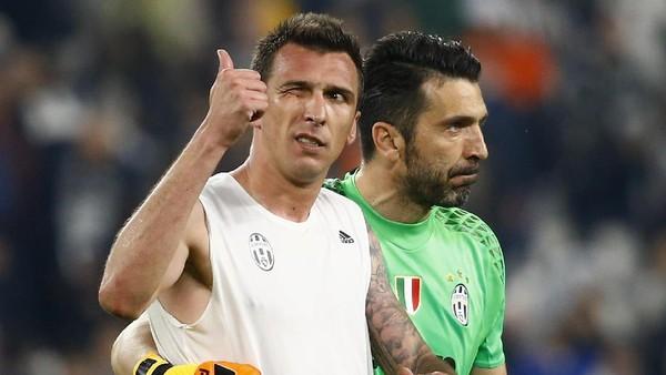 Barcelona Butuh 4 Gol atas Juventus yang Baru Kemasukan 2 Kali